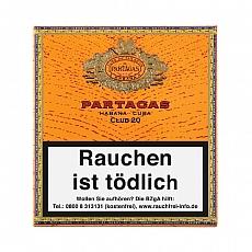 Partagas Club 20 Stück