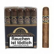QUORUM Classic Robusto 10 Zigarren Nicaragua