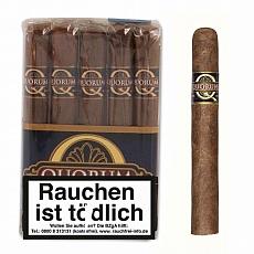 QUORUM Classic Tres Petit 10 Zigarren Nicaragua