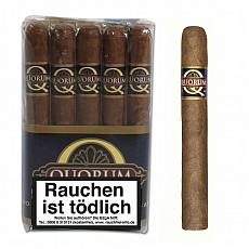QUORUM Classic Corona 10 Zigarren Nicaragua