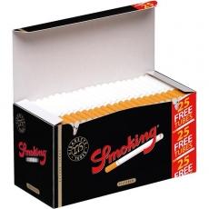 Smoking Hülsen 250+25 | 275 Stück
