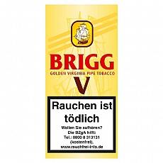 Brigg Vanilla 40g