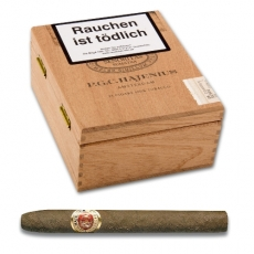 Hajenius Senoritas Sumatra 100% Tabak 25er Kiste