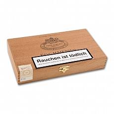Hajenius Petit Corona Sumatra 100% Tabak 25er Kiste