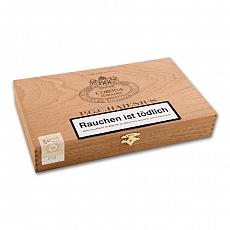 Hajenius Corona Sumatra 100% Tabak 25er Kiste