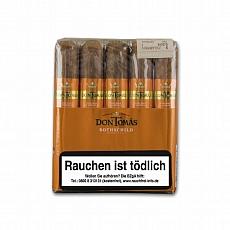 Don Tomas Bundles Honduras Rothschild 5er