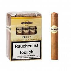 Dominico Perla Bundle 10 Zigarren DomRep