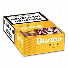 Burton Gold (Vanilla) Naturdeckblatt