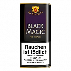 Mc Lintock Black Magic 50g