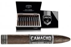 Camacho Triple Maduro Figurado Zigarre einzeln