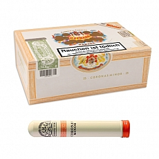 H. Upmann Coronas Minor AT 25 Zigarren