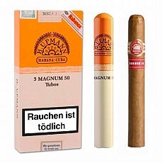 H. Upmann Magnum 50 AT 3 Zigarren