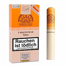 H. Upmann Magnum 46 AT 3 Zigarren