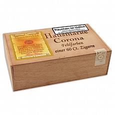 Hausmarke Fehlfarben Brasil Corona 50 Cigarren