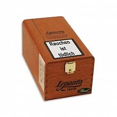 Lepanto 722 Brasil 25er Kiste