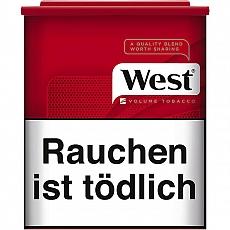 West Red Volume Tobacco 50g