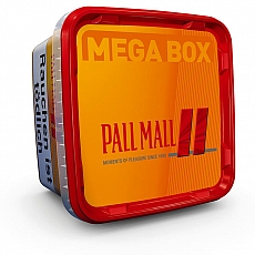 Pall Mall Allround Red Mega 185g Eimer