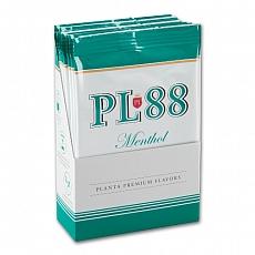 PL88 Menthol Flavor Card
