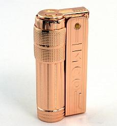IMCO Super Triplex Brass copper with Logo