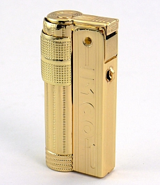 IMCO Super Triplex Brass gold with Logo