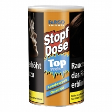 Fargo Gelb Spar Tabak Volumen 100g