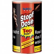 Fargo Rot Spar-Dose XXL 145g