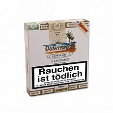 Quintero Favoritos 5 Zigarren
