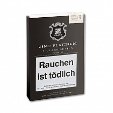 Zino Platinum Z-Class Robusto 4 Zigarren