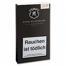 Zino Platinum Z-Class Toro 4 Zigarren