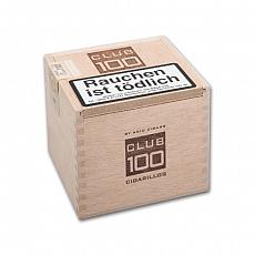 Agio Club 100er Kiste