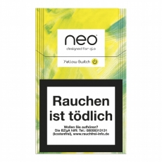 HEETS by Marlboro Yellow Label Tobacco Sticks
