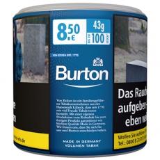 Burton Volumentabak Fine Flavor L-Size 43g