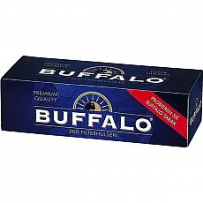 Buffalo Zigarettenhülsen 200