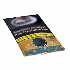 Mohawk Origins Tobacco 30g