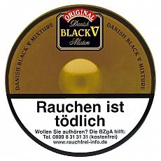 Danish Black V (Black Vanilla) 100g