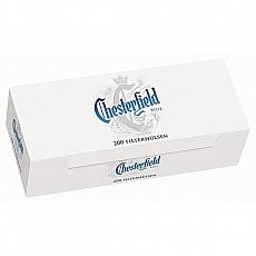 Chesterfield Blue Hülsen 200 Stück