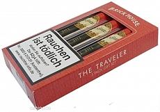 Brick House Traveler Tube 3 Churchill Zigarren limitiert