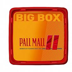 Pall Mall Allround Red Big Box 130g Eimer