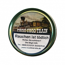 Choo Choo Train DTMs 25th Anniversary 50g