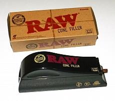RAW Cone Filler Stopfmaschine für konische Hülsen Jointhülsen