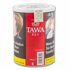 TAWA Red American Blend 140g