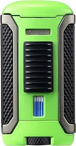 COLIBRI Apex grün schwarz Laser mit Füllstandsanzeige
