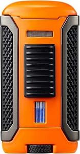 COLIBRI Apex orange schwarz Laser mit Füllstandsanzeige