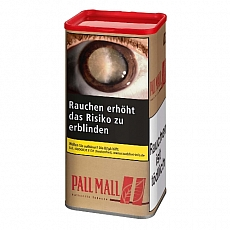 Pall Mall Authentic Red XXL 130g