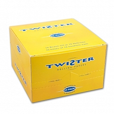 Zigarettenpapier Twister 100 x 50 Blatt