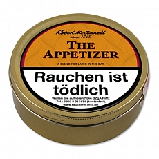 McConnell The Appetizer 50g