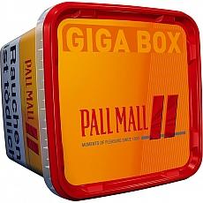 Pall Mall Allround Red Giga 250g Eimer