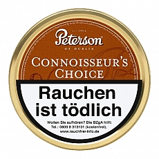Peterson Connoisseurs Choice 50g