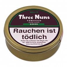 Three Nuns Tobacco Green 50g
