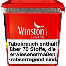 Winston Volume Tobacco Red Giant Box 370g